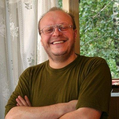 Евгений Рубанов