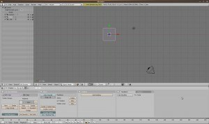 blender-interface