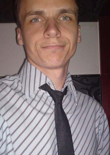 Eugene Gudz